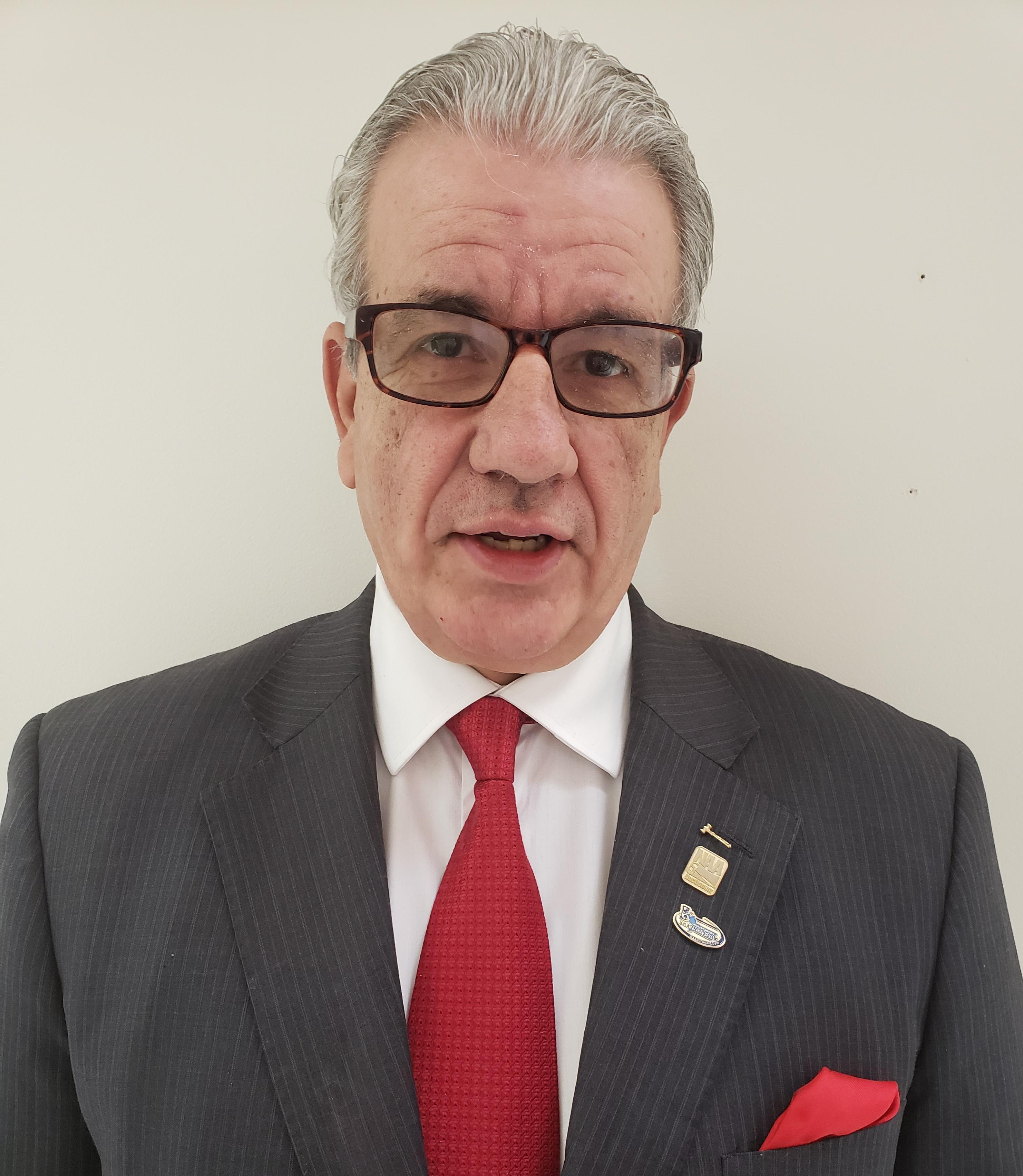 Lou Gonzaga